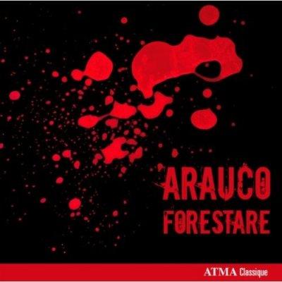 Forestare – Arauco