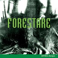 Album Forestare – Richard Desjardins