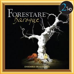 Album Baroque maintenant disponible!