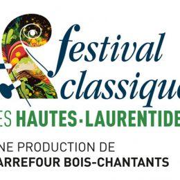 Festival classique des Hautes-Laurentides le 28 juillet 2017