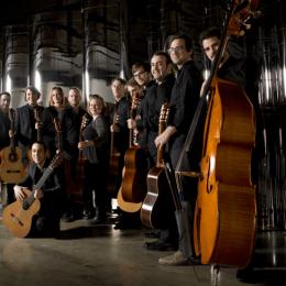 Concert «Forestare lyrique»      le 7 aout 2019